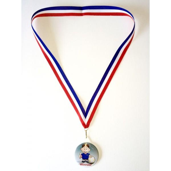 45mm Medaille buttons mit eigenem Motiv