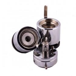 Matrize Mini Buttonmaschine 25 mm