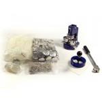 Mini ICD Buttonmaschine 45mm
