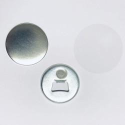 58mm  Flaschenöffner mit Magnet